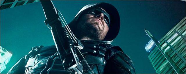 'Arrow': ¿Ha revelado Stephen Amell el regreso de Deathstroke en la quinta temporada?