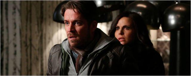 'Once Upon a Time': Sean Maguire volverá como Robin Hood en la sexta temporada