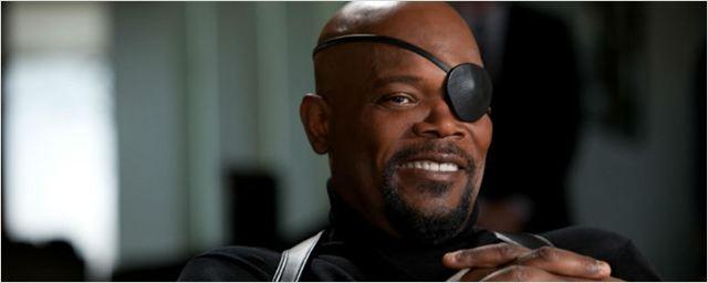 """Samuel L. Jackson sobre el enfrentamiento entre Marvel y DC: """"El éxito genera desprecio"""""""