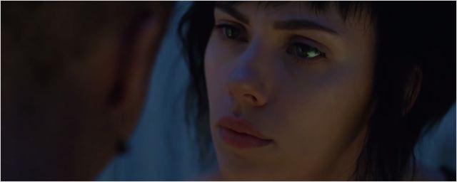 'Ghost in the Shell': El truco de Paramount Pictures para convertir en viral el 'teaser' de la película
