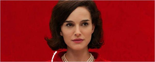 'Jackie': Natalie Portman llora la muerte de John F. Kennedy en el primer 'teaser'