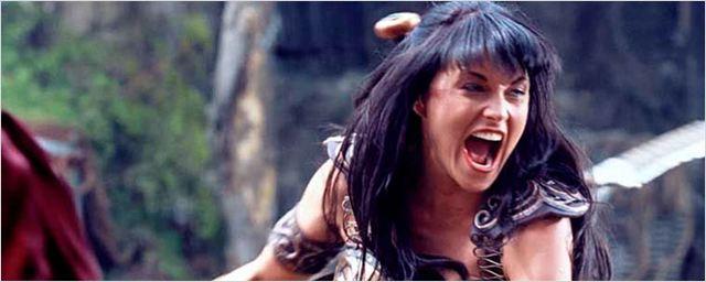 'Xena: La Princesa Guerrera': Escucha a Lucy Lawless hacer de nuevo el mítico grito de guerra de la serie