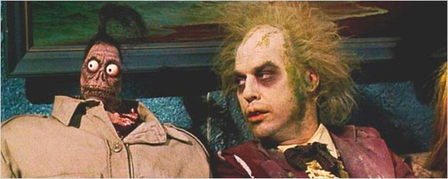 'Beetlejuice': Tim Burton aclara que no va a haber secuela pronto
