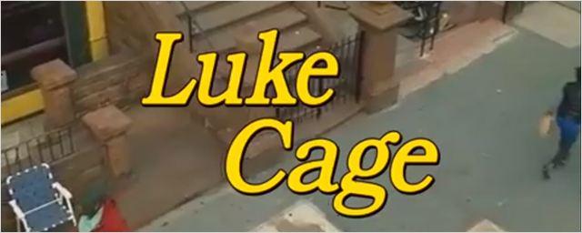 Este vídeo fusiona la cabecera de 'Luke Cage' con la famosa serie de los 90 'Cosas de casa'
