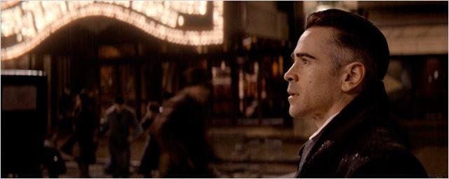 'Animales fantásticos y dónde encontrarlos': ¿Qué sabemos de Percival Graves, el auror interpretado por Colin Farrell?