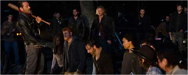 'The Walking Dead': Se filtra a quién matará Negan en el primer episodio de la séptima temporada