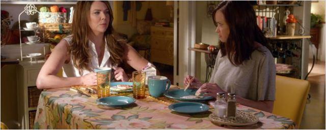 'Las 4 estaciones de las Chicas Gilmore': Lorelai y Rory regresan en el tráiler de los nuevos episodios