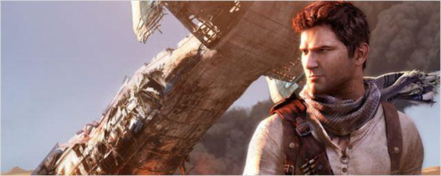 Shawn Levy ('Acero puro') dirigirá la adaptación del videojuego 'Uncharted'
