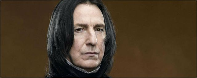 El Harry Potter Film Fest guarda un minuto de silencio por Alan Rickman