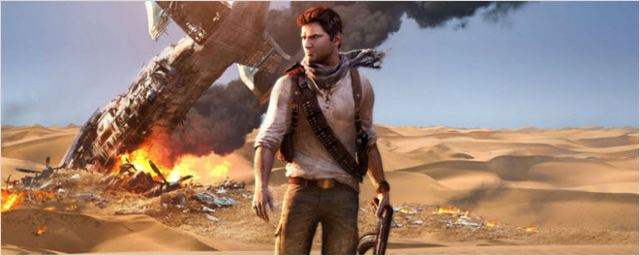 El guionista de 'Uncharted' define a Nathan Drake como el anti-Indiana Jones