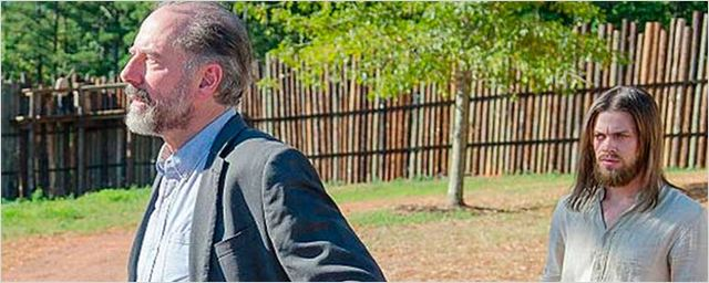 'The Walking Dead': Kevin Smith comparte una teoría sobre Jesus y Gregory