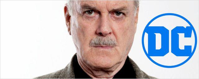 'La Liga de la Justicia': Nuevos rumores apuntan a que John Cleese interpretará a Wintergreen, compañero de Deathstroke