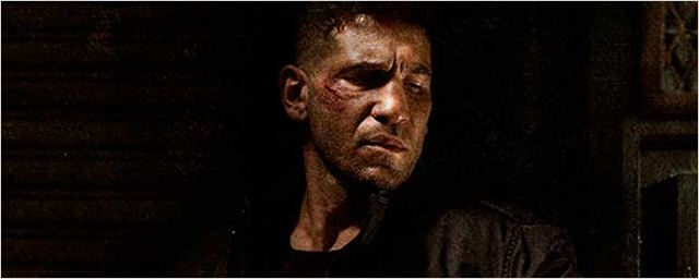 'The Punisher': Jon Bernthal quiere dejar claro que no es Daredevil con esta camiseta