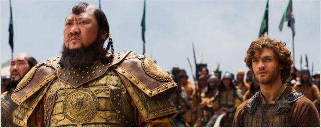 Netflix cancela 'Marco Polo' después de dos temporadas