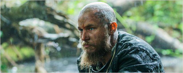 'Vikings': Travis Fimmel se abre sobre el futuro de la serie tras el 4x15