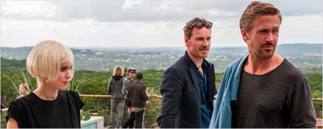 'Song to Song': Primer vistazo a la nueva película de Terrence Malick con Rooney Mara, Michael Fassbender y Ryan Gosling