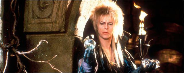 VÍDEO: Recordamos las canciones de David Bowie en el cine en el primer aniversario de su muerte