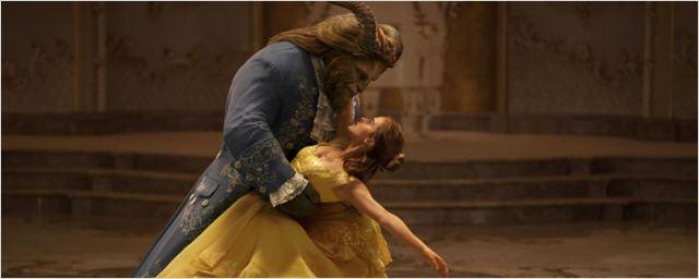 'La Bella y la Bestia': Revive la magia del clásico de Disney con las nuevas imágenes de la versión de acción real