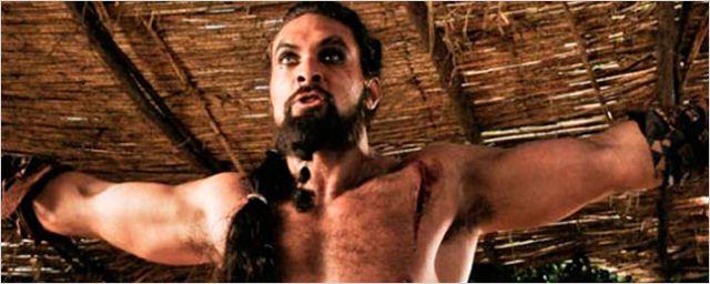 'Juego de Tronos': Jason Momoa no cree que interpretar a Khal Drogo le ayudase en su carrera