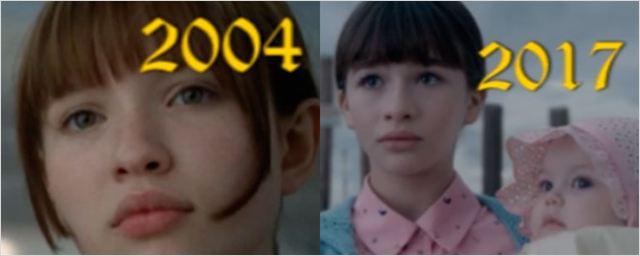 'Una serie de catástroficas desdichas': ¡Comparamos la serie de Netflix con la película de 2004!