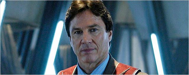 Fallece Richard Hatch, Capitán Apolo en 'Battlestar Galactica'