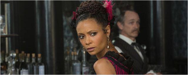 'Star Wars': Thandie Newton de 'Westworld' en conversaciones para unirse al 'spin-off' de Han Solo