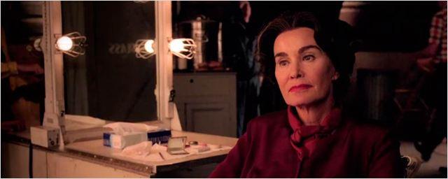 'Feud': Susan Sarandon y Jessica Lange protagonizan la mítica pelea entre Bette y Joan en el primer tráiler