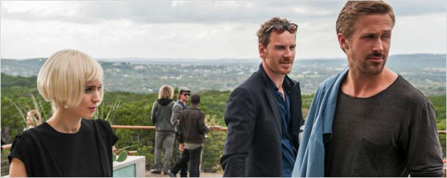 'Song to Song': Natalie Portman, Ryan Gosling, Rooney Mara y Michael Fassbender protagonizan el primer tráiler