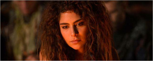 """'Los 100': Nadia Hilker reacciona ante la última muerte de la serie: """"¿Me estás tomando el pelo?"""""""
