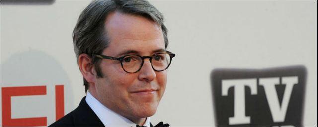 'American Crime Story' ficha a Matthew Broderick para su segunda temporada