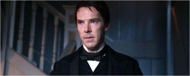 'Melrose': Benedict Cumberbatch protagonizará la adaptación televisiva de las novelas de Edward St. Aubyn