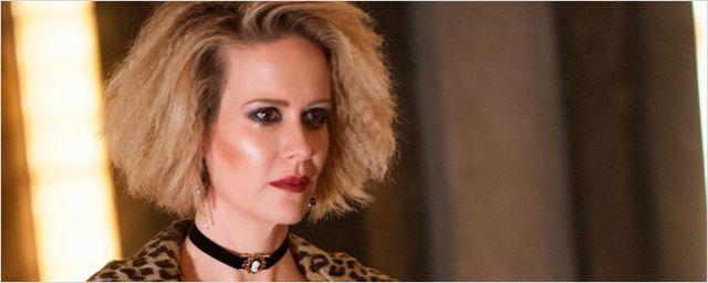 'American Horror Story': Ryan Murphy aclara que Sarah Paulson no será Hillary Clinton en la séptima temporada