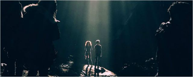 'A Wrinkle in Time': Ava DuVernay comparte las primeras imágenes de la película con motivo del final del rodaje