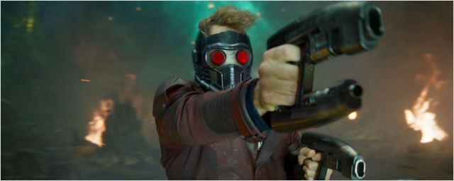 'Guardianes de la Galaxia Vol. 2': Chris Pratt asegura que la película es mejor que 'Ciudadano Kane'