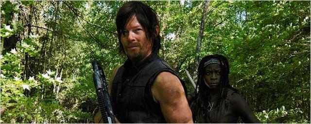 'The Walking Dead': Norman Reedus compara el final de la séptima temporada con 'Braveheart'