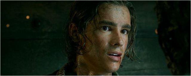 'Piratas del Caribe: La venganza de Salazar': Un nuevo vídeo de la película confirma una de las teorías más populares