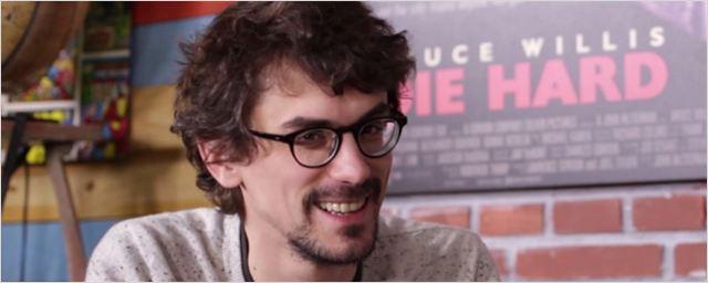"""Hugo Gélin ('Mañana empieza todo'): """"Me gusta mezclar géneros porque la vida no se parece a una comedia ni tampoco a un drama"""""""
