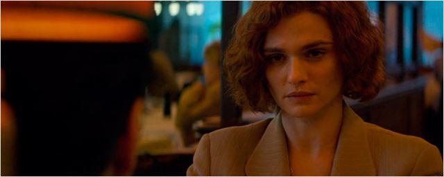 'Negación': Adelanto en EXCLUSIVA del drama judicial protagonizado por Rachel Weisz