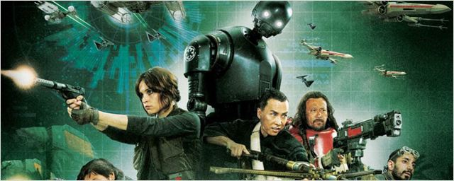 'Rogue One: Una historia de Star Wars': Disney revela los 'easter-eggs' de la película en vídeo