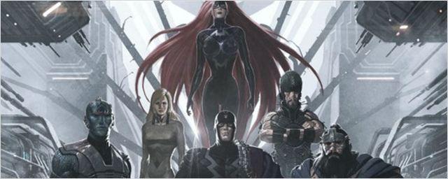 'The Inhumans': Jed Whedon afirma que no hay planes para un 'crossover' con 'Agents of S.H.I.E.L.D.'
