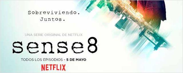 'Sense8': primer tráiler en EXCLUSIVA de la segunda temporada de la serie original de Netflix