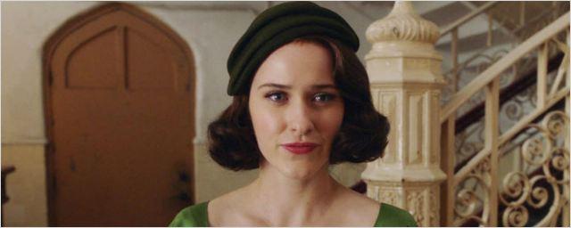 'Marvelous Mrs. Maisel' consigue dos temporadas tras el estreno del episodio piloto