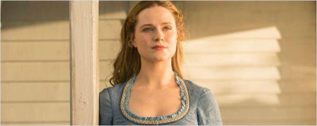 'Westworld': Evan Rachel Wood cree que veremos a una Dolores muy diferente en la segunda temporada