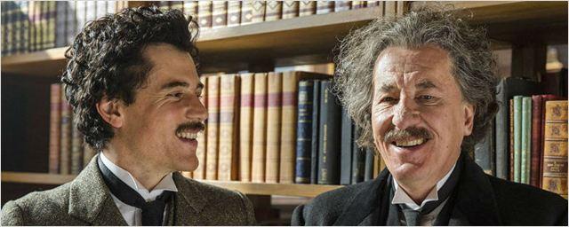 'Genius' renueva por una segunda temporada en National Geographic