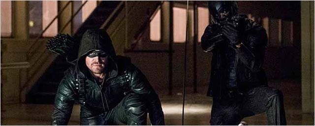 'Arrow': ¿Nuevas muertes en el final de la quinta temporada?