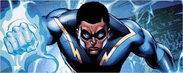 'Black Lightning' no formará parte del universo televisivo de DC Cómics en The CW