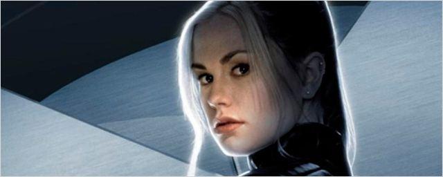 'The Gifted': Stephen Moyer no descartaría el cameo de Anna Paquin como Pícara