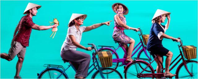 'Teaser' y póster de 'Thi Mai', la nueva comedia de Carmen Machi y Dani Rovira