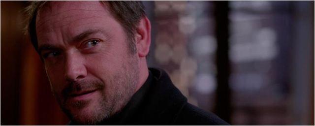'Sobrenatural': Mark Sheppard anuncia que la salida de Crowley de la serie es definitiva