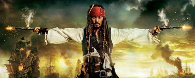 'Piratas del Caribe: La venganza de Salazar': La escena más divertida de la película costó millones de dólares